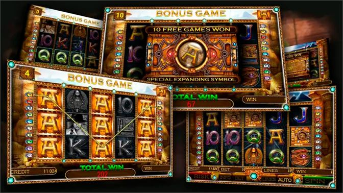 Get to know the excitement surrounding online slot gambling games